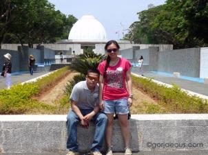 Corregidor Island (April 2011)