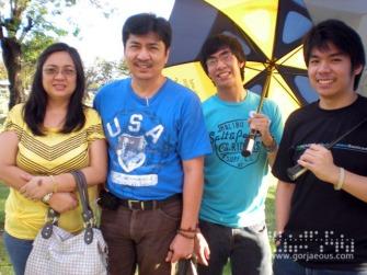 Family sans Jae