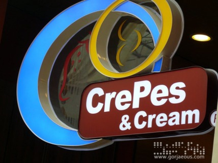 CrePes & Creme