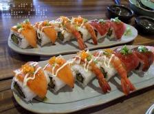Watami Japanese Restaurant