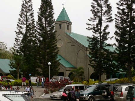 Pink Sisters' Convent, Tagaytay City