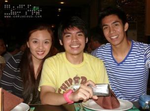 Josephine's Restaurant, Tagaytay, October 2011