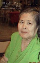 Nanay's 74th Birthday Celebration, Aristocrat