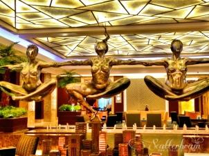 Main Lobby Decoration