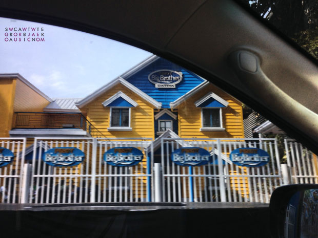 Pinoy Big Brother House (Quezon City, Philippines)